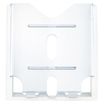 Plastic Adjustable Card Holder C-26-C-A4