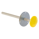Antibacterial, Stowable Safety Push-Rod, FC-701