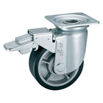 Swivel Caster For Heavy Loads (With Stopper) K-507YS