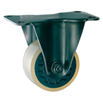 Fixed Casters for Heavy Loads Without Stopper K-600HB-PA