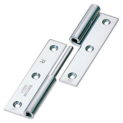 Stainless-Steel Square Slip-Joint Hinge B-1004