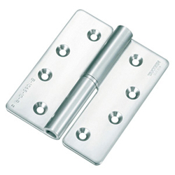 Stainless Steel, Slip-Joint Hinge for Heavy-Duty Use B-1065