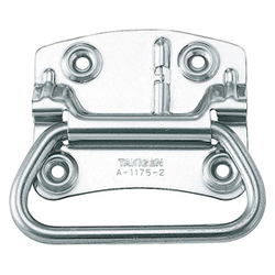 Trunk Handle with Stainless Steel Spring A-1175