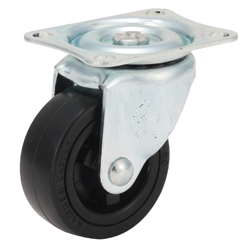 Pressed Swivel Caster (Without Stopper) K-420G