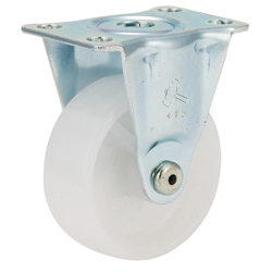 Rigid Caster (Without Stopper) K-420SR