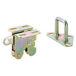 Small Snatch Lock C-451