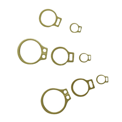 Small Diameter C Type Stop Ring (C Ring)For Shaft