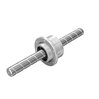 Rolled Rotary Ball Screw Model BLR