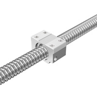 Precision Ball Screw, BNT Type