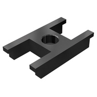 Mount bracket for LM roller SM type, SMB type