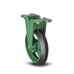 Ductile Caster Standard Type (Fixed) K
