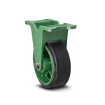 Ductile Caster Wide Width Type (Fixed Type) TK