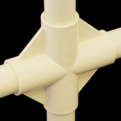 Plastic Joint, GAP-24B
