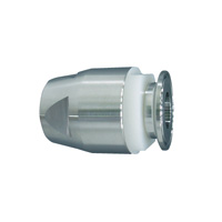 Hose Fitting  Toyota Connector F  Stainless Steel (Hose Inlet Separator Type)