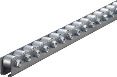 Wheel Conveyor (Press-Formed, Wheel Diameter: 20 mm)