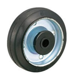 Rubber Caster 'TYS Series' Replacement Wheels
