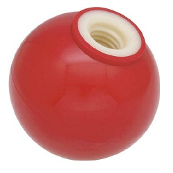Plastic Grip Ball (no Metal Core)