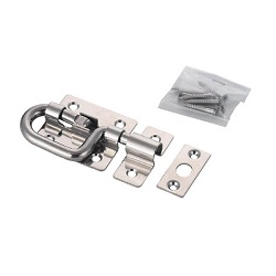 P Latch (Stainless Steel)