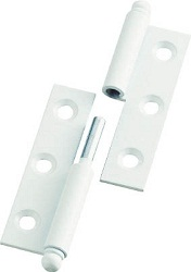 Steel Lift-Off Hinges