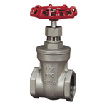 Class 10 K - Screw-in Type Gate Valve (Internal Thread)