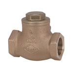 125 Type - Bronze Screw-in Type Swing Check Valve