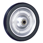 Normal Tire Wheels, Synthetic Rubber