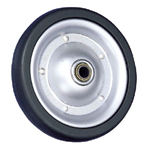 PR Normal Tire Wheels, Synthetic Rubber