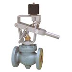 EI-FS/FP Type Emergency Shut off Solenoid Valve