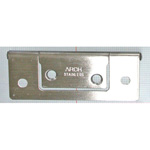 Stainless Steel Flash Hinge VF