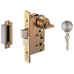 Goal, LX Lock, Back Set 51 mm, GC Entry Lock, LX5