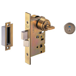 Goal, LX Lock, Back Set 51 mm, GD Display Lock, LX45