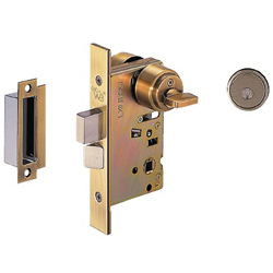 Goal, LX Lock, Back Set 51 mm, GE Partition Lock, LX4