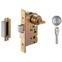 Goal, LX Lock, Back Set 51 mm, GV Entry Lock, Barrier Free, LX-V18