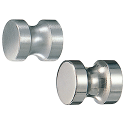Stainless Steel Knob ST-12