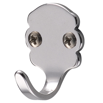 Stainless Steel Web Hook ST-257