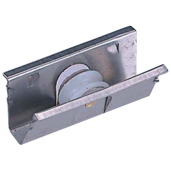 Sash Replaceable Door Sheave Duracon ® car (5/7/7½) model