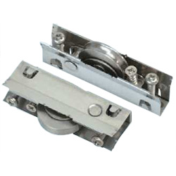 2-Way Type Sash Replacement Door Roller Stainless Steel Wheel (9/12) Type