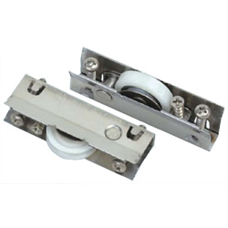 2-WAY Type Sash replaceable door sheave Duracon ® car (9/12) model