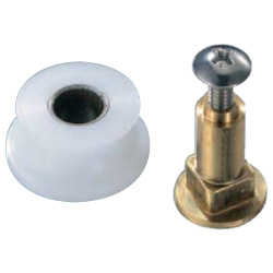 Social Housing/Government Housing Door Roller, EKK-0001, EKP-0001