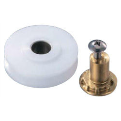 Social Housing/Government Housing Door Roller, EKK-0010, EKP-0010