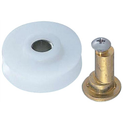Social Housing/Government Housing Door Roller, EKK-0021, EKP-0021