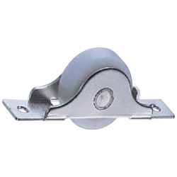 With Bearings Duracon® Door Roller Stainless Steel Frame