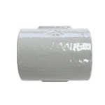 Pipe Fittings Coat Fittings Socket with Resin Coating