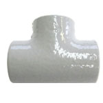 Resin Coating Fittings Coated Fittings Tees
