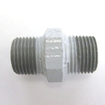 Resin Coating Fittings Coated Fittings Square Nipple