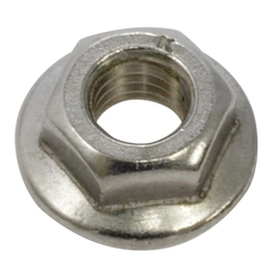Stainless Steel Wedge Lock Nut