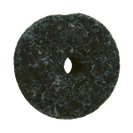 Black Felt Packing