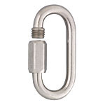 Stainless Steel, Ring Catch
