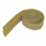 Amber Colored Rubber Tube