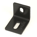 Mini Door Stay 2, Black